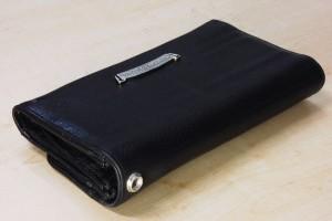 改造後の財布