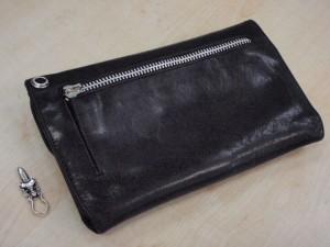 リペア前の財布